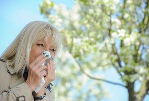 Bioenergetik Bioresonanz Allergie